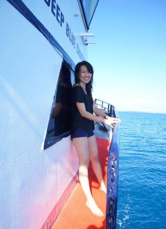 tonga island cruise